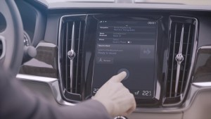 K1600 201915 Volvo App Record and Send