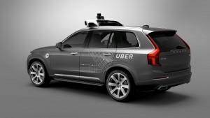 K1600 194844 Volvo und Uber entwickeln gemeinsam autonom fahrende Autos