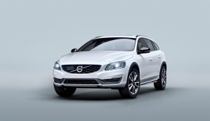 K1600 154003 Volvo V60 Cross Country