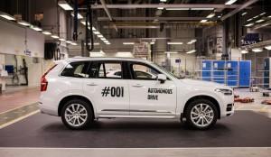 K1600 196281 Drive Me the world s most ambitious and advanced public autonomous driving