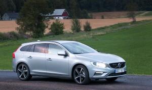 K1600 167539 Volvo V60 R Design