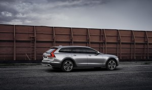 K1600 201446 Volvo V90 Cross Country mit Polestar Performance Optimierung