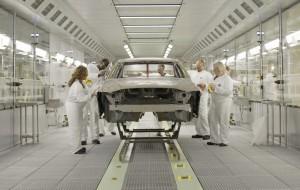 230915 Erstes US Werk er ffnet Volvo baut globale Pr senz aus