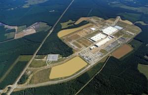 K1600 214087 South Carolina manufacturing plant