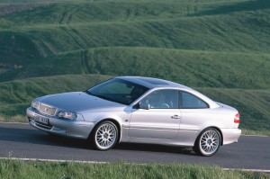 K1600 61351 Volvo C70 Coup ab 1996