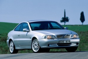 K1600 61490 Volvo C70 Coup ab 1996
