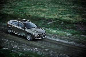 K1600 153895 Volvo Cars reveals new V60 Cross Country