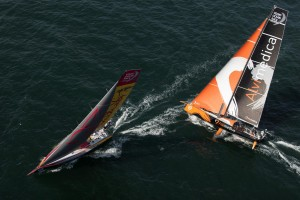 K1600 151608 Volvo Ocean Race 2014 2015