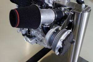 K1600 152694 Volvo pr sentiert Drive E Hochleistungsantrieb mit 450 PS