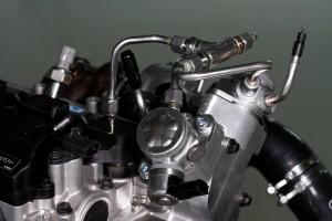 K1600 152695 Volvo pr sentiert Drive E Hochleistungsantrieb mit 450 PS