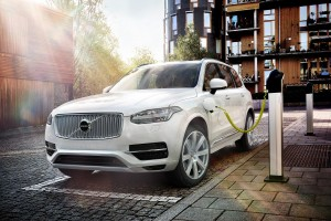 K1600 149821 The all new Volvo XC90