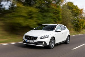 K1600 153557 Volvo V40 Cross Country Ocean Race Edition