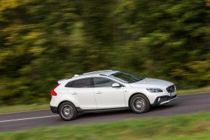 K1600 153561 Volvo V40 Cross Country Ocean Race Edition