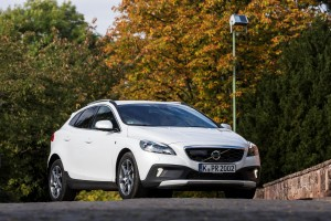 K1600 153570 Volvo V40 Cross Country Ocean Race Edition