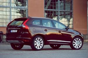 K1600 152471 Volvo XC60 model year 2015