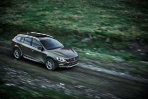 K1600 153895 Volvo Cars reveals new V60 Cross Country