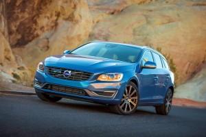 K1600 141623 Volvo V60