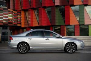 K1600 152460 Volvo S80