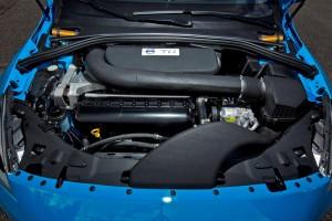 K1600 47492 Volvo S60 Polestar Concept