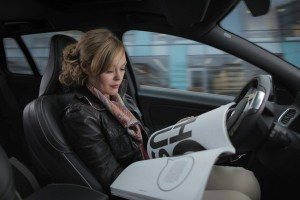 K1600 136184 Volvo Car Group initiates world unique Swedish pilot project with self