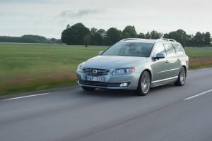K1600 125529 Volvo V70