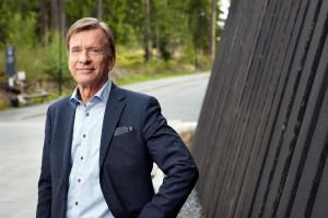 K1600 154595 H kan Samuelsson President CEO Volvo Car Group
