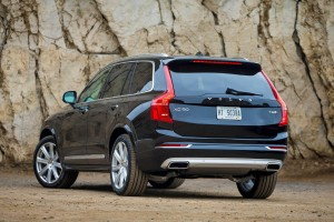 K1600 163249 The new Volvo XC90