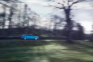 K1600 148046 Volvo V60