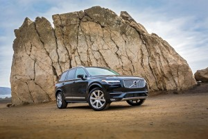 K1600 163562 The new Volvo XC90