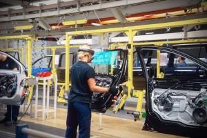 K1600 169760 HoloLens Demonstration von Volvo und Microsoft