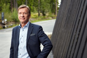 K1600 159234 H kan Samuelsson President CEO Volvo Car Group