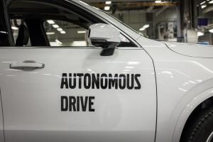 K1600 196274 Drive Me the world s most ambitious and advanced public autonomous driving