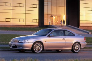 K1600 61311 Volvo C70 Coup ab 1996