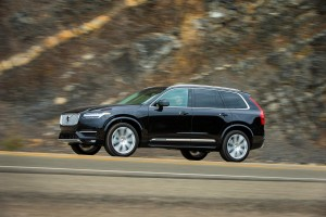 K1600 163264 The new Volvo XC90