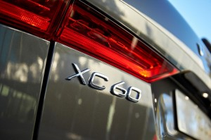 K1600 205005 The new Volvo XC60