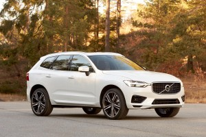 K1600 205027 The new Volvo XC60