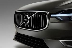 K1600 205061 The new Volvo XC60