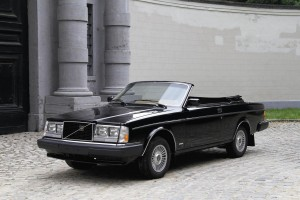 K1600 160690 Volvo 262C Solaire 1981
