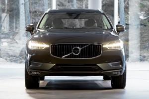 K1600 205018 Volvo XC60