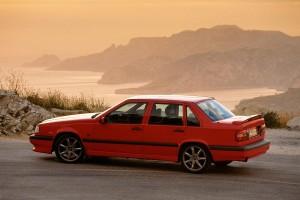 K1600 6410 Volvo 850 R 1996