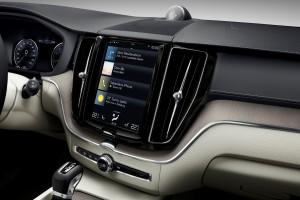 K1600 205054 Volvo XC60