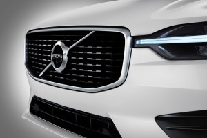 K1600 205069 The new Volvo XC60