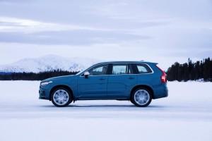 K1600 203095 Volvo XC90 T8 R Design