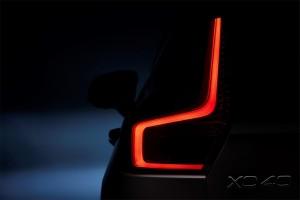 K1600 213060 Volvo XC40