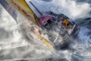 K1600 193749 ber 45 000 Seemeilen und vier Weltmeere Die Route des Volvo Ocean Race