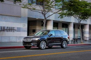 K1600 163265 The new Volvo XC90