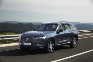 208159 The new Volvo XC60 T6