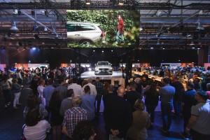 230691 Volvo V60 Premieren Tour Auftakt in K ln