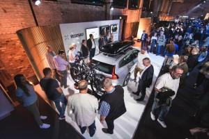 230694 Volvo V60 Premieren Tour Auftakt in K ln