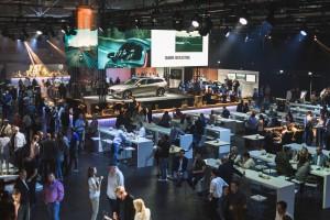 230695 Volvo V60 Premieren Tour Auftakt in K ln